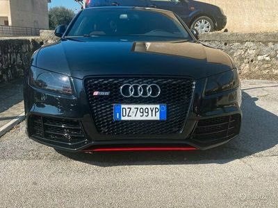 usata Audi Coupé A5 3.0 TDI S tronic Design