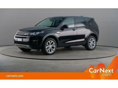 usata Land Rover Discovery Sport 2.0 Td4 150cv Hse 4wd