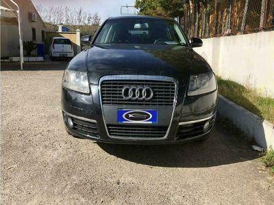 usata Audi A6 A62.0 16V TDI