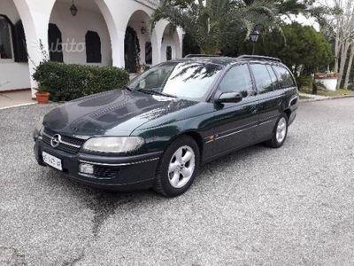 usata Opel Omega 2ª serie - 1996