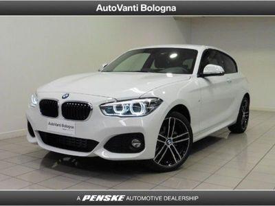 brugt BMW 118 Serie 1 i 3p. Msport nuova a Granarolo dell'Emilia