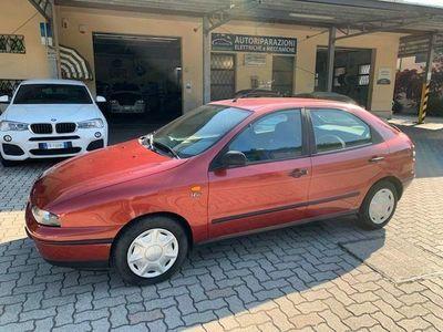 usata Fiat Brava 1.4i 12V cat SX OK NEOPATENTATI