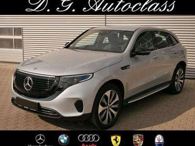usata Mercedes EQC 400 4M Edition1886 *Led *Navi *Pelle