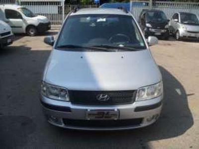 usata Hyundai Matrix 1.5 crdi td vgt active diesel