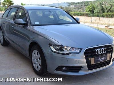 brugt Audi A6 Avant 2.0 TDI 177 CV Ambiente solo 37.000km!!!!!!