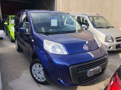 usata Fiat Qubo 1.4 natural power di serie 09/2013