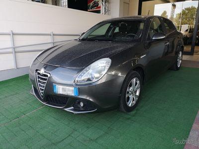 used Alfa Romeo Giulietta Giulietta 2.0 JTDm-2 170 CV TCT Distinctive