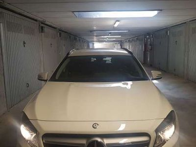 used Mercedes GLA180 d Business