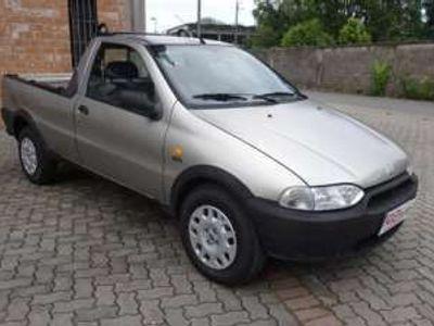 usata Fiat Strada Altro Diesel