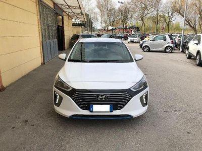 gebraucht Hyundai Ioniq 1.6 HYBRID COMFORT