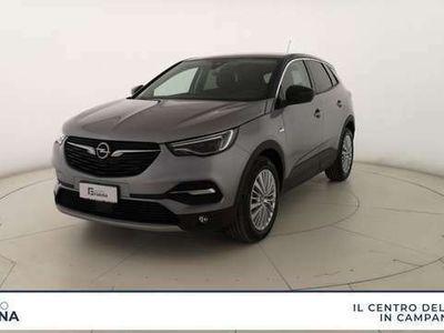 usata Opel Grandland X DESIGN 2,0 D. 177CV S/S AT8