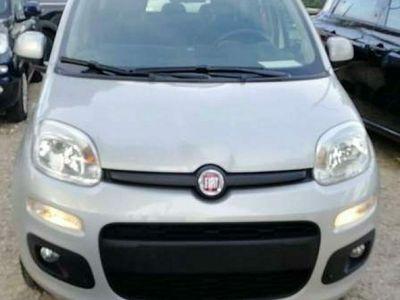usata Fiat Panda New 1.2 Lounge 69CV 5 Posti OK NEOP ..