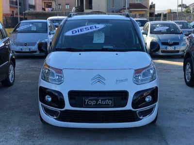 used Citroën C3 Picasso 1.6 hdi diesel- 2012