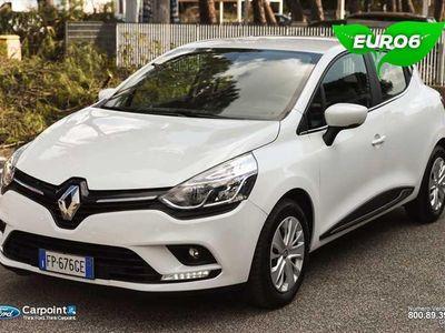 usata Renault Clio 0.9 tce energy Zen 90cv