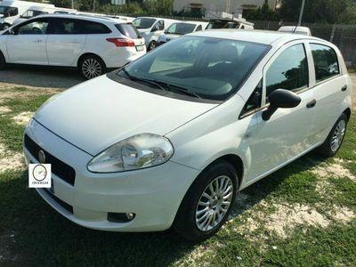 usata Fiat Grande Punto 1.4 GPL 5p. Actual Van 4pti rif. 12022743
