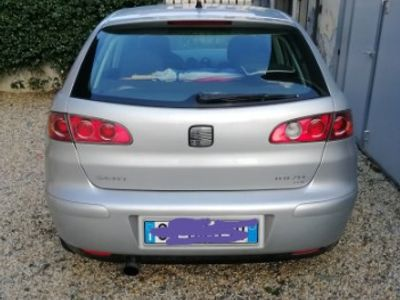 brugt Seat Ibiza Ibiza 1.4 TDI 5p. Xplod