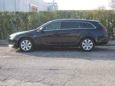 usata Opel Insignia 1.6 Cdti SW Autom. SOLO 26.000 km EURO 6