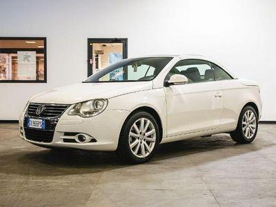 used VW Eos 1.4 16V TSI