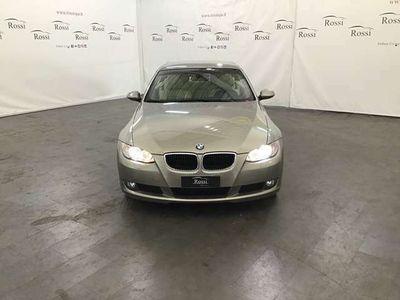 usata BMW 320 Cabriolet d Futura