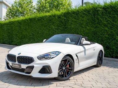 usata BMW Z4 M 40i*340CV+FULL OPT+LED+AUTO+NAVI+PDC+