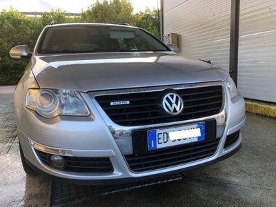 begagnad VW Passat Variant 2.0 TDI DPF Var. BlueTDI Comf.