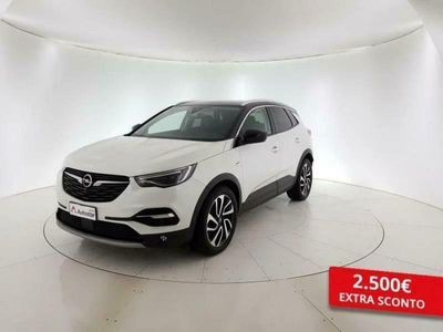 usata Opel Grandland X GRANDLAND X1.6 ecotec Ultimate s&s 120cv auto