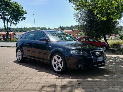 usata Audi A3 Sportback 2.0 TDI 8V Codice BMM