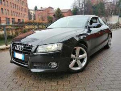 usata Audi A5 3.0 V6 TDI F.AP. qu. S tr. Ambiente Diesel