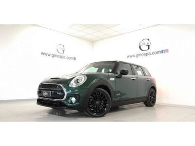 usata Mini Cooper Clubman SD ALL4
