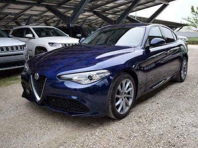usata Alfa Romeo Giulia Giulia2.2 TD 180 CV Business Sport AT8 TASSO ZER