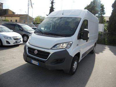 brugt Fiat Ducato 30 2.3 MJT 130CV PM-TM Furgone