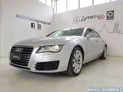second-hand Audi A7 SPB 3.0 V6 TDI 245 CV quattro S tronic
