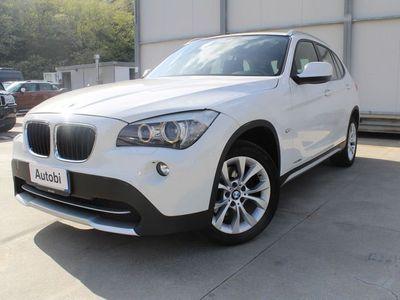 usado BMW X1 X1xDrive18d
