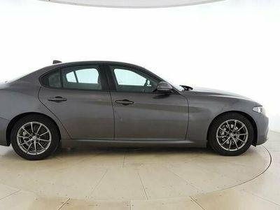 usata Alfa Romeo Giulia 2.2 turbo diesel 180 cv at8 super