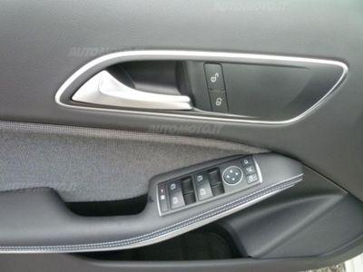 usata Mercedes A180 CLASSE Ad Business