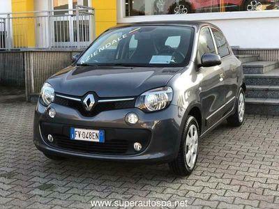 usata Renault Twingo DUEL SCe 69