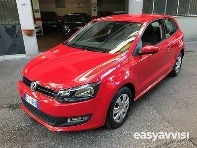 gebraucht VW Polo 1.2 3 porte trendline benzina