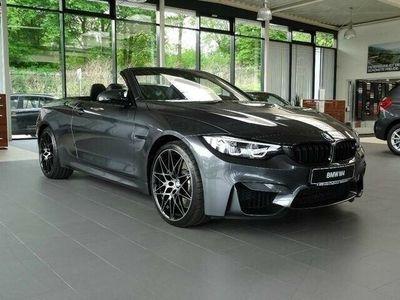 usata BMW M4 Cabriolet M Performance DKG ANCHE NOLEGGIO