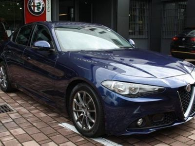 gebraucht Alfa Romeo Giulia 2.2 MJT 150 CV AT8 BUSINESS rif. 11351872