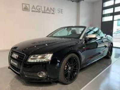 usata Audi A5 Cabriolet 3.0 V6 TDI F.AP.qu.S tronic ´´BLACK EDITION´´ Diesel