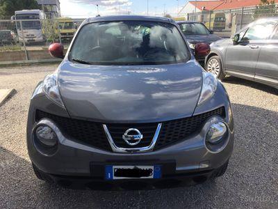 usado Nissan Juke 1.5 dci unico proprietario