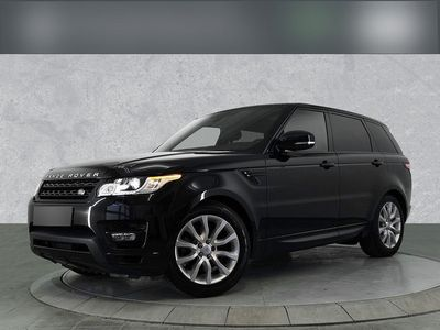używany Land Rover Range Rover Sport Rover Tdv6 Hse Ahk, Panorama, Tft