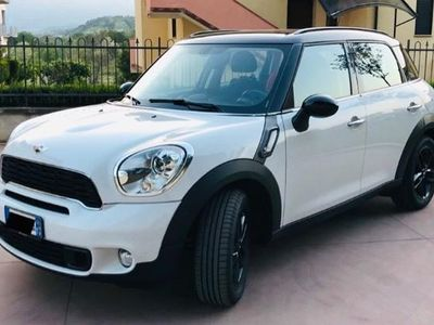 usata Mini Cooper SD Countryman 2.0