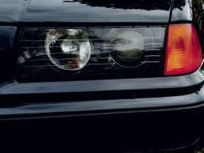 usata BMW 325 Cabriolet Serie 3 (E36) 24V cat