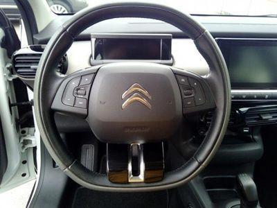 usata Citroën C4 BlueHDi 100 S&S Shine