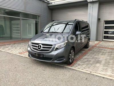 gebraucht Mercedes V250 Classed Automatic Premium Extralong nuova a Bolzano/Bozen