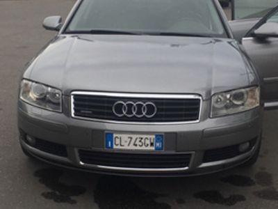 used Audi A8 3ª serie - 2003