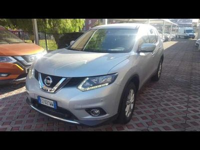 second-hand Nissan X-Trail 1.6 dCi 4WD Acenta del 2015 usata a Misterbianco