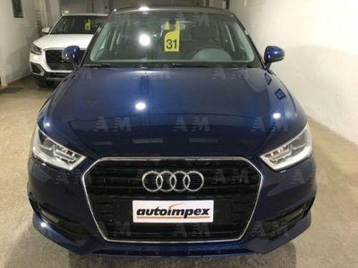 usata Audi A1 Sportback 1.0 TFSI ultra usato