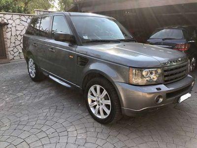 usata Land Rover Range Rover 2.7